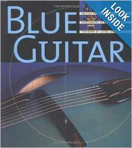 Blue Guitar Reference