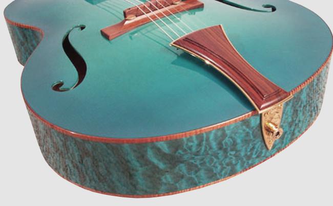 Detail Tailpiece
