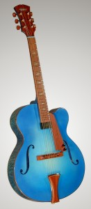 Apollo-Blue-Guitar-Front